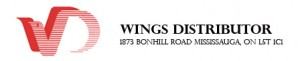 Wings Distributor